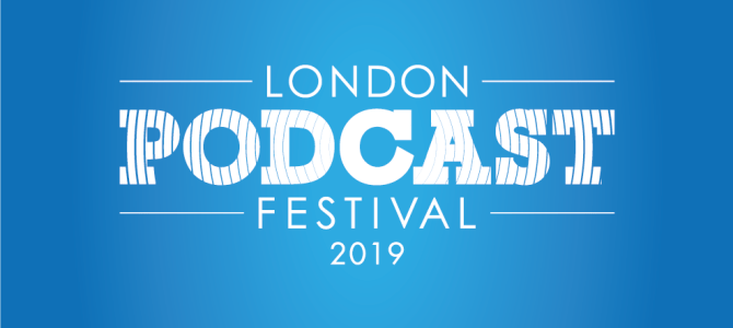 20% Off All London Podcast Festival Shows With Journo Resources