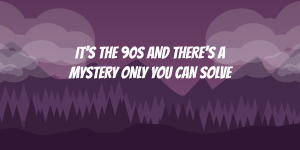 The Mystery Of The O-No Layer: Can You Complete Our 90s-Themed Solutions Journalism Game?