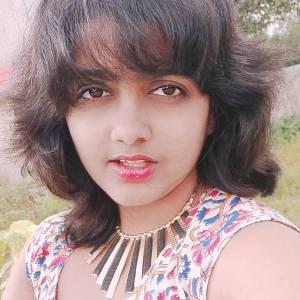 A photo of Sakshi Udavant
