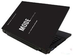 Livre Mode & Internet de Bertrand Jouvenot