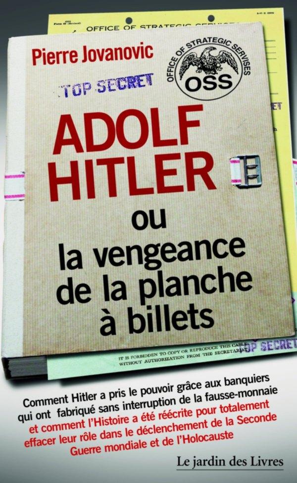 """Résultat de recherche d'images pour """"Hitler et les banques"""""""