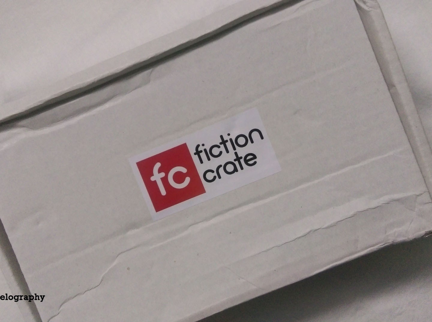 Fictioncarte – Indian Book Subscription Box
