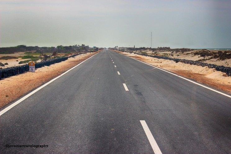Dhanushkodi