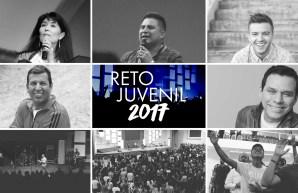 Congreso Reto Juvenil 2017