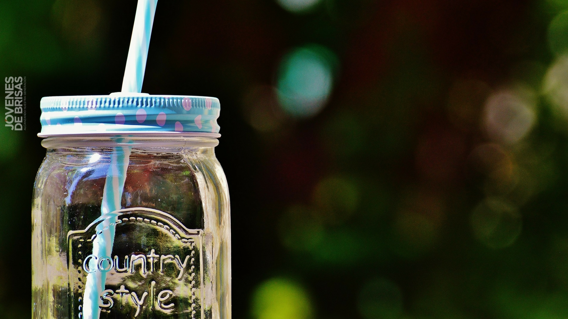 ¿Tu vaso está medio lleno o medio vacío?