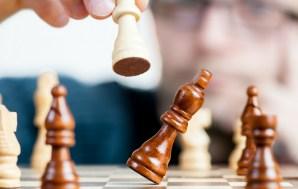 3 principios básicos para lograr la victoria
