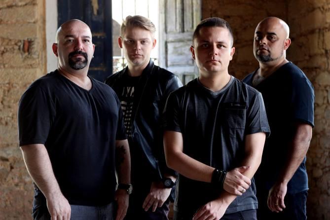 Bandas de Rock Católico - Via33
