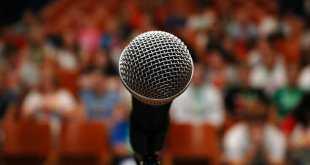 Como falar bem em público na Igreja