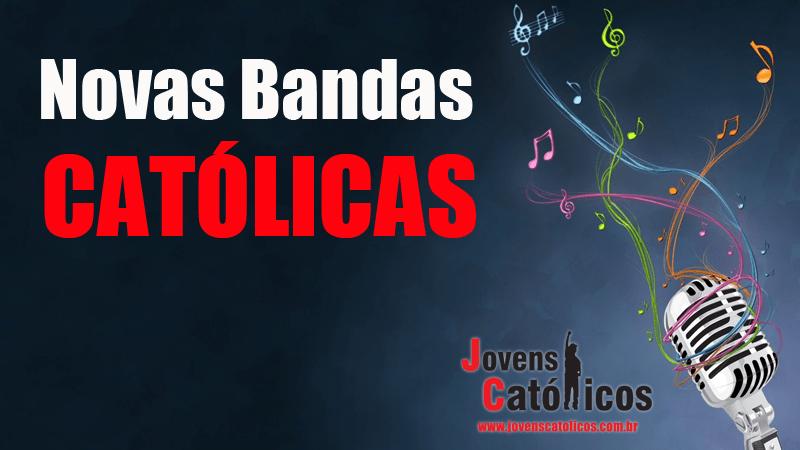 5 Novas Bandas Católicas que você tem que ouvir