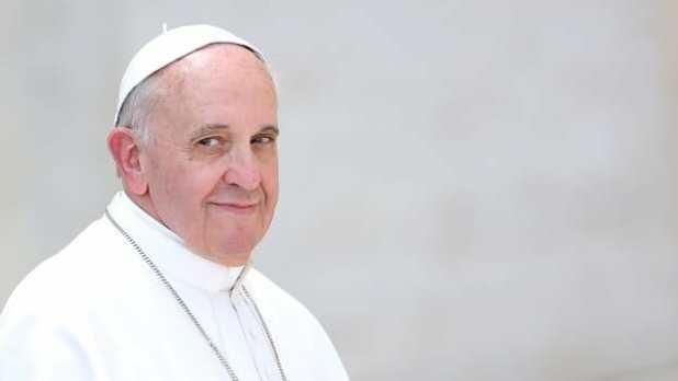 Frases do Papa Francisco