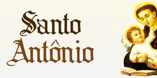 Símbolos de Santo Antônio - escrito por Padre Marcus