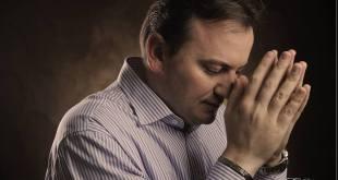 Padre Ezequiel Dal Pozzo Cuidando da Família