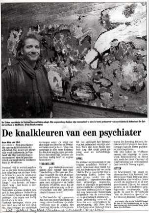 De knalkleuren van een psychiater___Source