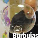 Experimentos con Burbujas - Melquíades