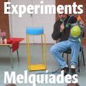 Melquíades, ciència per a escolars