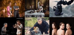 Els primers espectacles de la Fira Mediterrània de Manresa 2018