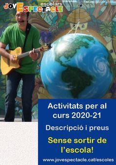 Curs 2021-22 – Educació Infantil i Primària