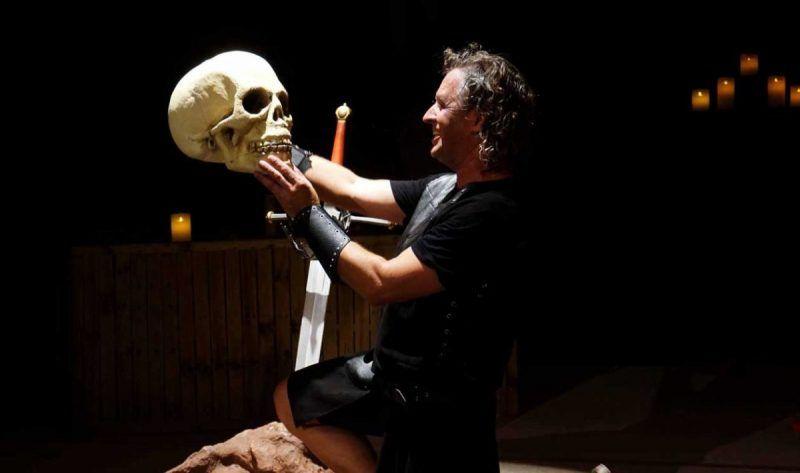 """Crítiques: """"Un tal Shakespeare"""" de Cascai Teatre-Marcel Tomàs"""