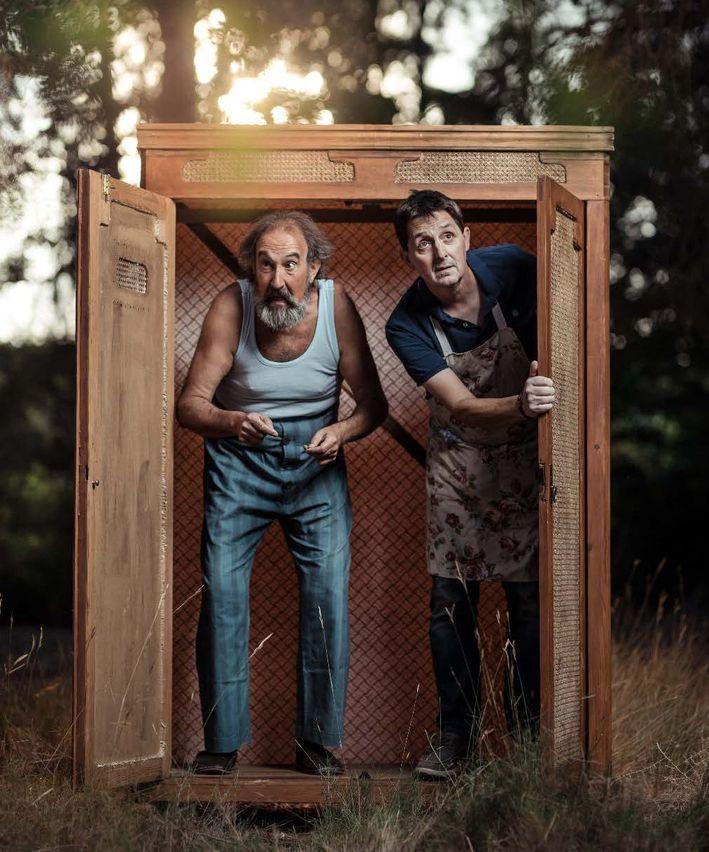Crítiques: 'Polzet' de Zum Zum Teatre