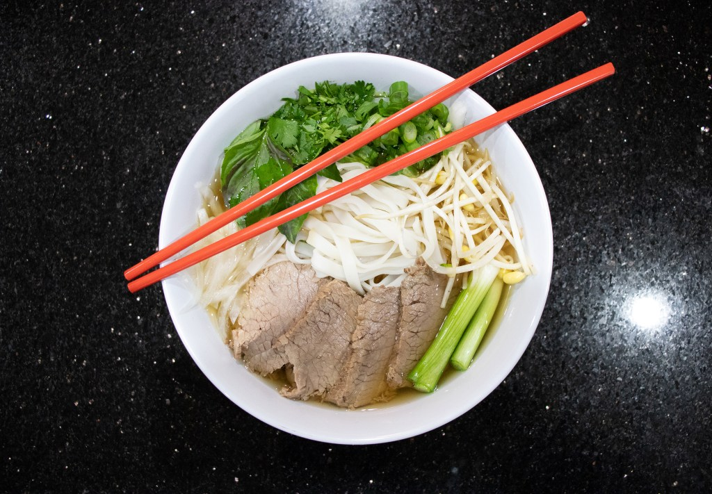 Beef Phở