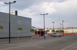 Centro Comercial Nueva Condomina (Murcia)
