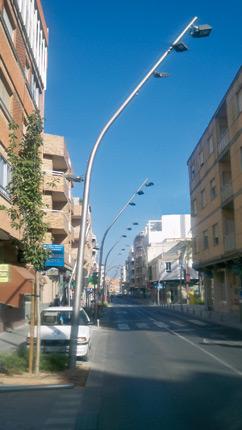 Edar de Alicante (Alicante)