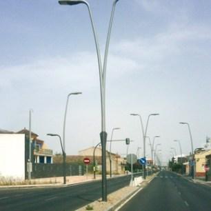 Avda. Murcia - Alcantarilla (Murcia)