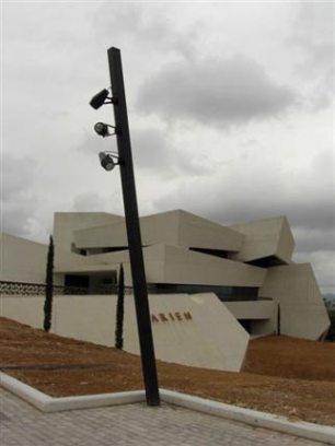 Bodegas Darien - Logroño