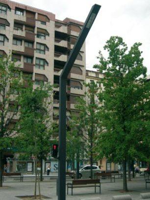 Gran Via (Logroño)