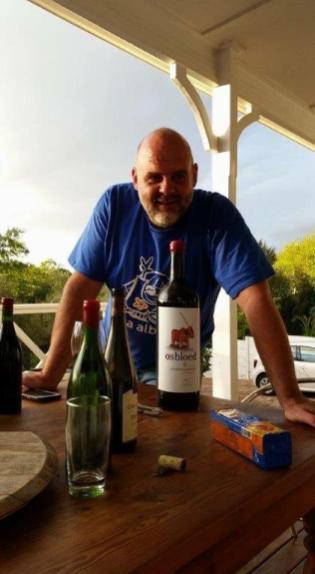 Bertus - Osbloed Wines