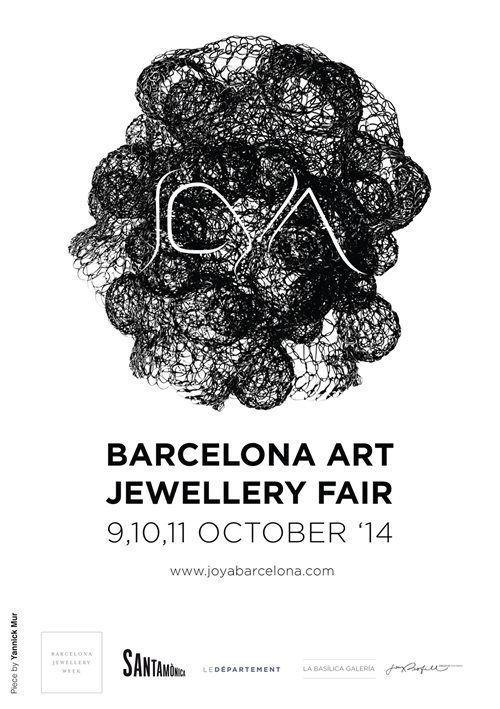 JOYA Barcelona 2014