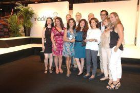 Entrega Premios Joya de Autor por Asociación Española Joyas de Autor en Madrid Joya 2014