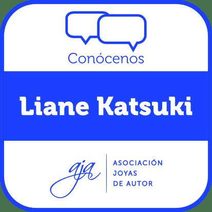 AJA - Conócenos - Liane Katsuki