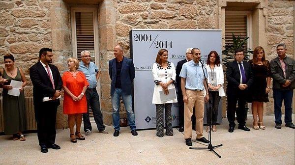 expo joyas autor atlantico 2010