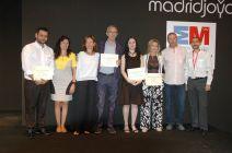 Madrid Joya 2015 - Entrega de Premios