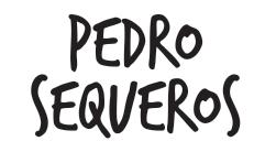 Pedro Sequeros - logo