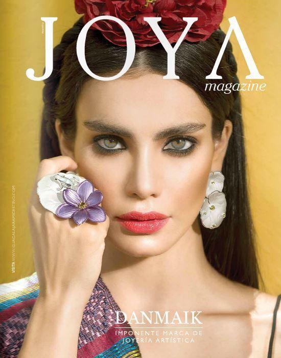 Joya Magazine Mexico num. 460