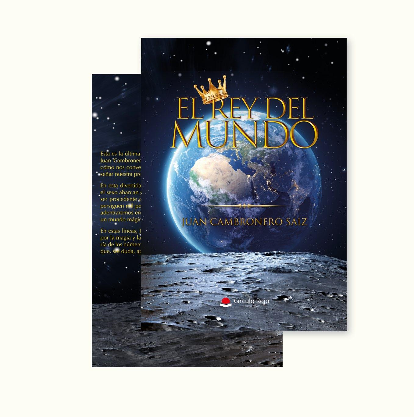 Libro El Rey del Mundo