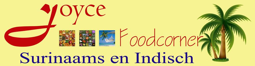 Surinaams en Indisch eten in Hoofddorp
