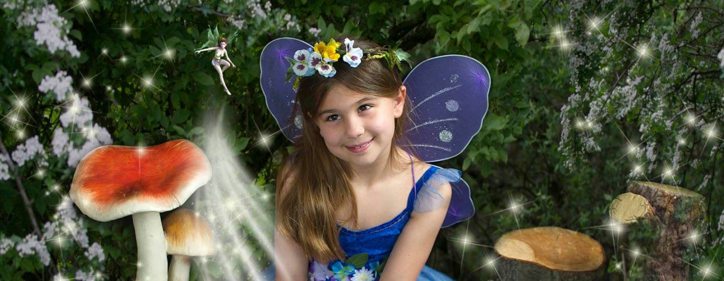 Eva's Fairy Adventure