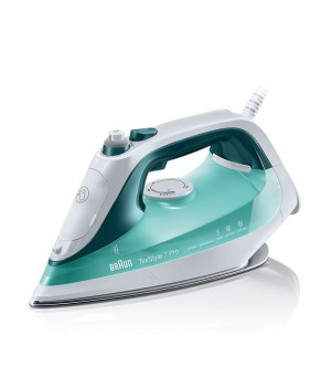 Braun TexStyle 7 Pro Steam Iron SI7042GR