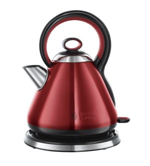Russell Hobbs Legacy Collection Quiet Boil Kettle