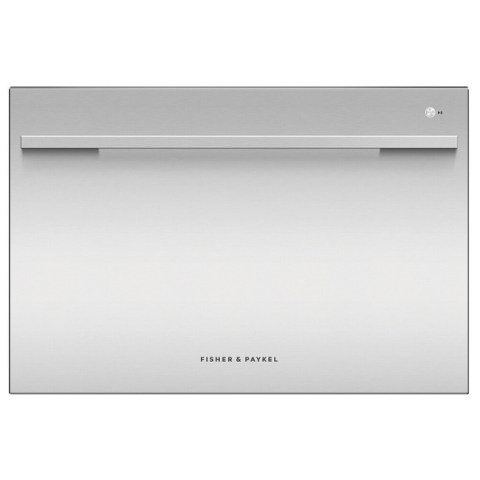 Fisher & Paykel Single DishDrawer Dishwasher DD60SDFHX9