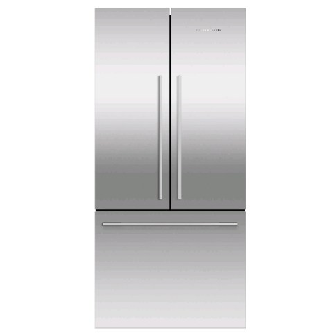 Fisher & Paykel ActiveSmart French Door American Fridge Freezer for sale in Ireland