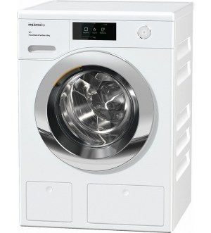Miele 9kg 1600 Spin Washing Machine WCR860 WPS
