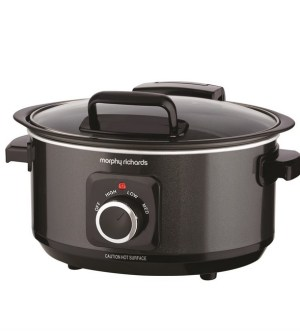 Morphy Richards Slow Cooker 3.5litre 460020