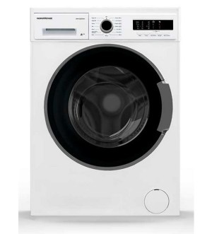 NordMende 7kg 1200 Spin Washing Machine WMT1270WH