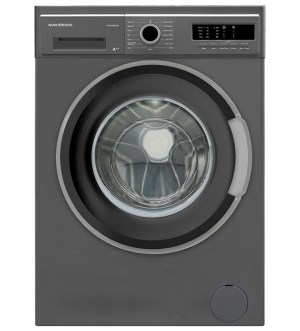 NordMende 8kg 1400 Washing Machine WMT1480DIX