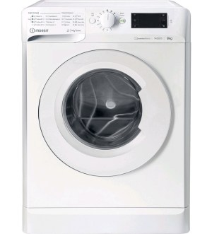 Indesit My Time 9kg 1400 Spin Washing Machine | MTWE 91483 W