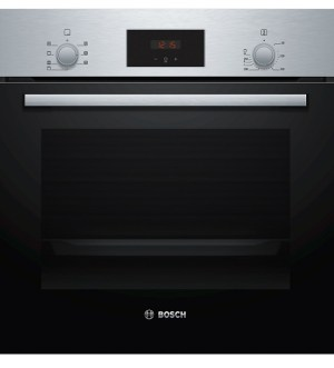 Bosch Serie 2 Built-in Single Stainless Steel Oven HBF113BR0B
